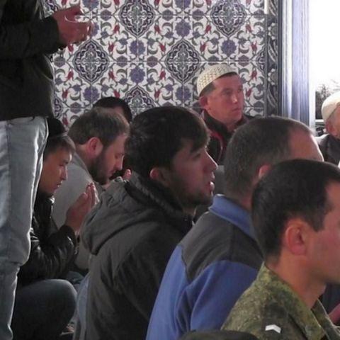 Мусульмане Ставрополья прочтут молитву за жертв ДТП