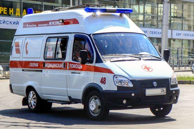 Все пострадавшие при аварии автобуса «Ставрополь — Москва» ставропольцы переведены в край