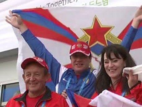 Ставропольская легкоатлетка стала призёром VI Всемирных военных игр