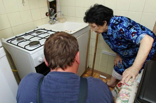 В Ставрополе задержаны подозреваемые в совершении серии краж у пенсионеров