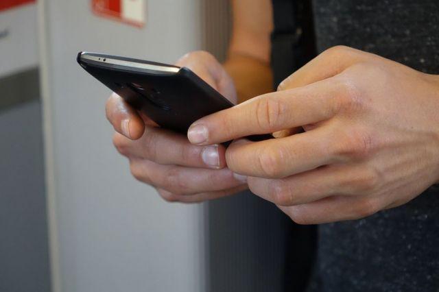 На Ставрополье мужчина украл телефон у 15-летней девочки