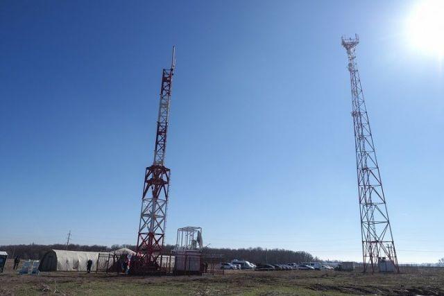 Цифровое телевещание охватило почти 98% аудитории Ставрополького края