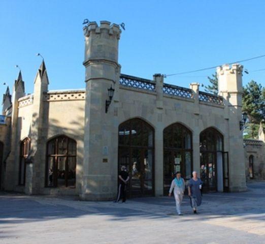 Выставка кисловодской семейной династии откроется в Национальном парке