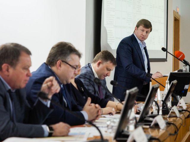 В 2017 году на Ставрополье будет построено и реконструировано более 110 объектов