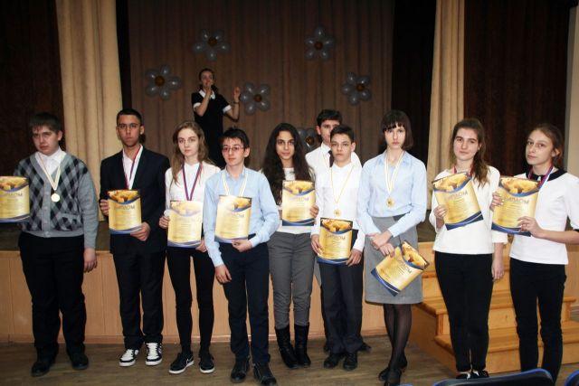 В краевом центре наградили знатоков природы Ставрополья