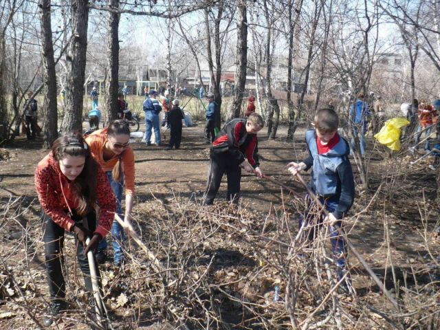 Ставрополье попало в лидеры экологического рейтинга Минприроды России