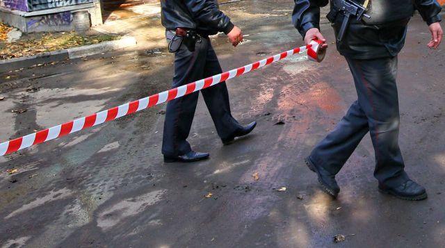 Неизвестный, устроивший взрыв в многоэтажке Ставрополя, ликвидирован