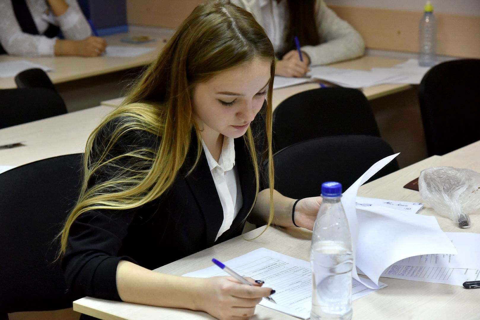 Более 120 ставропольских школьников смогут продемонстрировать свои знания в области права