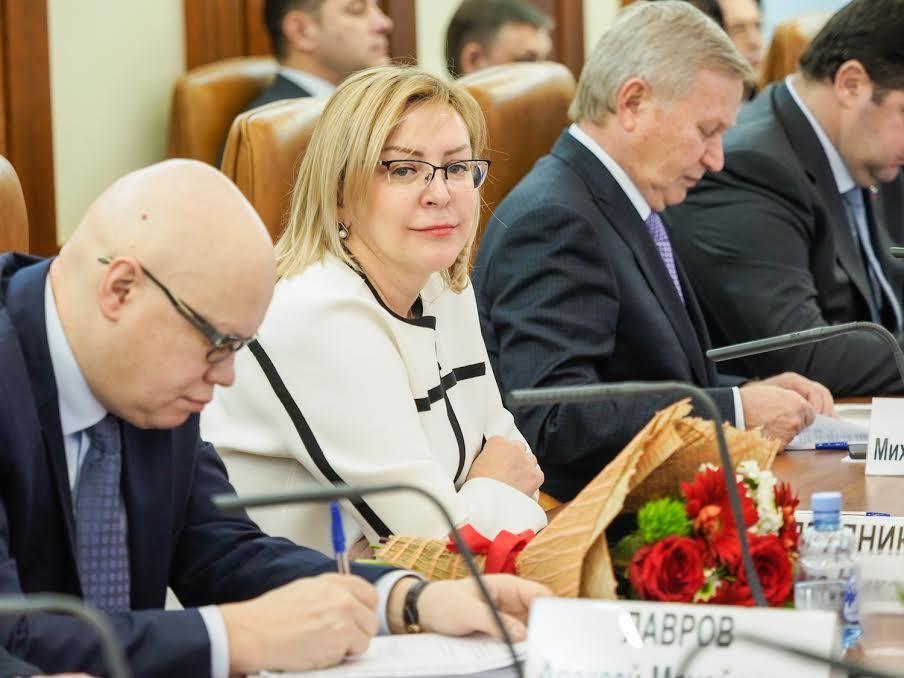 Опыт поддержки местных инициатив Ставрополья могут распространить по Российской Федерации