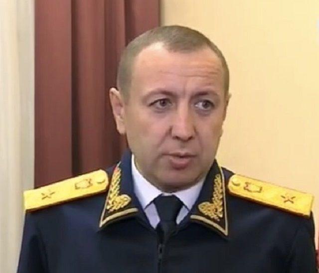 Руководитель следственного управления СКР по Ставропольскому краю проведёт личный приём граждан