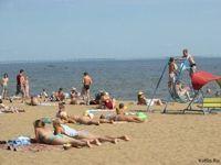 Началась проверка пляжей края