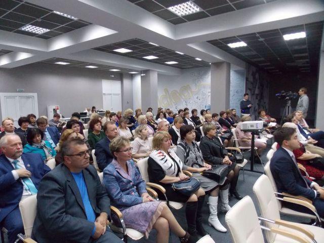 В Ставрополе директорам школ рассказали о предстоящей работе «Кванториума»