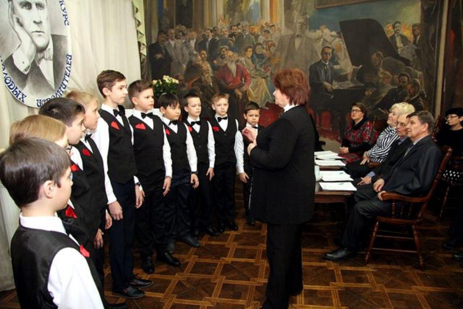 В Кисловодске назвали победителей Шаляпинского конкурса молодых исполнителей