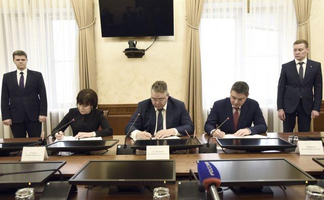 Правительство Ставрополья, профсоюзы и работодатели заключили трёхстороннее соглашение о сотрудничестве