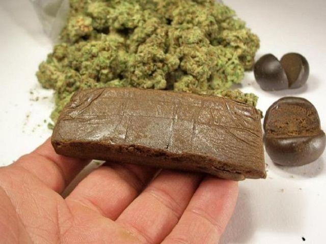 24-летний ставрополец арестован за незаконное хранение марихуаны