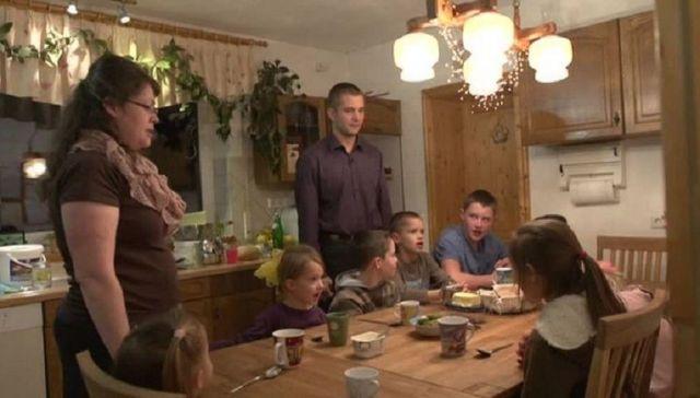 Семья с десятью детьми из Германии планирует переехать на Ставрополье