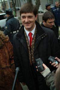 Черногоров и Кузьмин отказались быть депутатами думы края