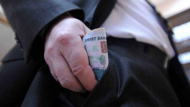В Ставрополе трое мужчин подозреваются во взяточничестве