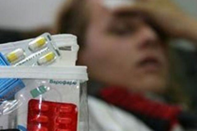 В Ставрополе зарегистрировано 2205 случаев заболеваний ОРВИ
