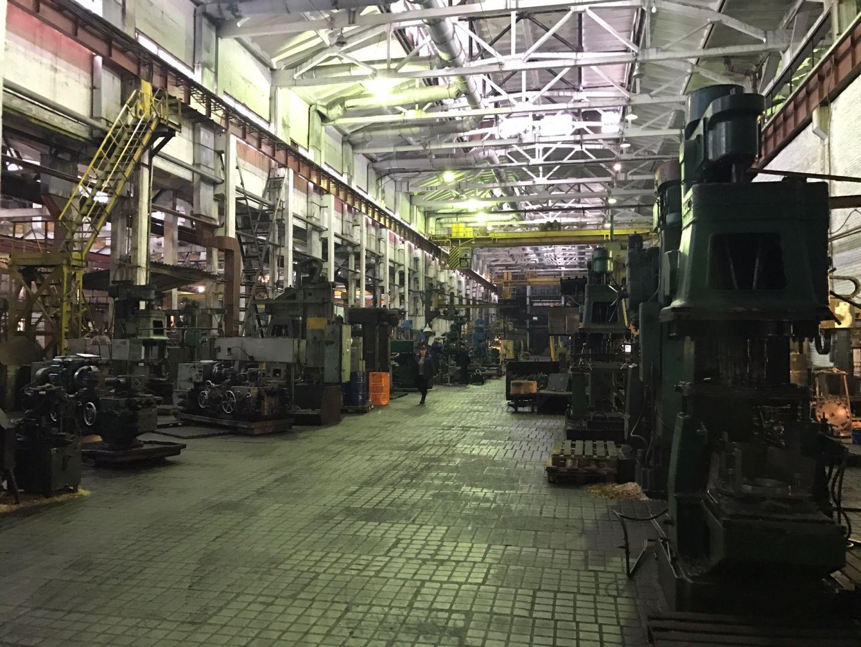 Арматурный завод наСтаврополье запустит новый цех в2017г