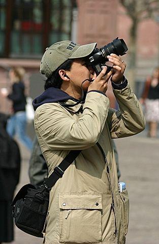 Ко дню города в Ставрополе пройдёт фотоконкурс