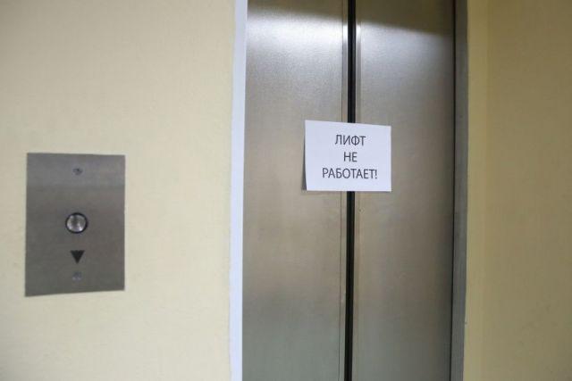 В Ставропольском крае лифт раздавил мужчину