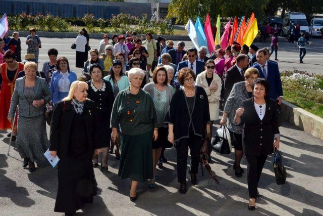 На Ставрополье отметили международный день сельских женщин
