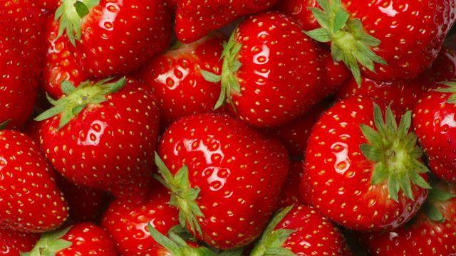 Очередная ярмарка выходного дня порадует ставропольчан обилием летних ягод