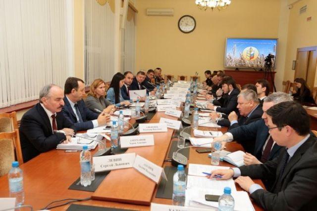 В Ставропольском крае реализуется более 50 инвестпроектов на сумму 85 миллиардов рублей