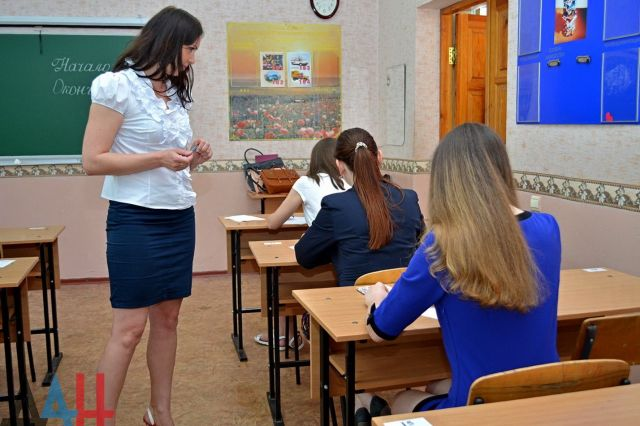 3 июня выпускники 9 классов школ Ставрополья сдают ГИА-9 по физике, информатике и ИКТ