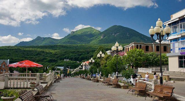 Ставрополье возглавляет ТОП популярных направлений летнего отдыха 2018 года