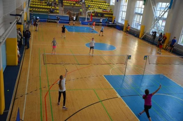 В Ставрополе завершились чемпионаты края и СКФО по бадминтону