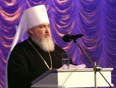 В Ставрополе состоялось открытие Свято-Игнатьевских чтений