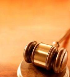 Оправдан судья, обвинявшийся в неправосудном решении