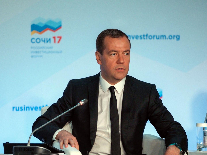 Забудущее Российской Федерации нужно воевать каждый день— Медведев