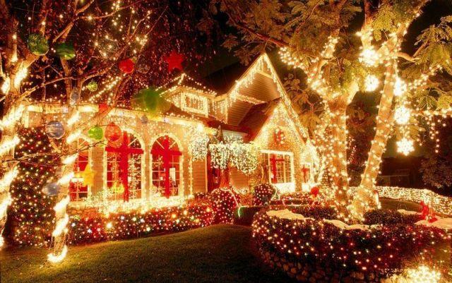 В Минводах 29 декабря откроется резиденция Деда Мороза