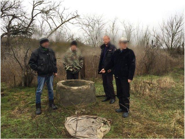 Житель Ставрополья убил сожительницу и выбросил тело в колодец