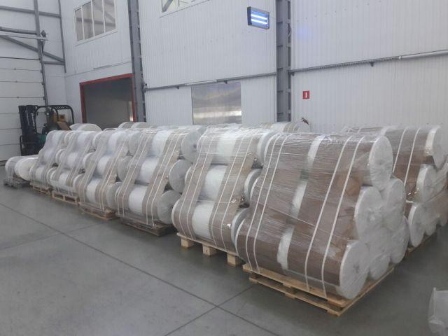 На Ставрополье начали производство упаковки нового поколения