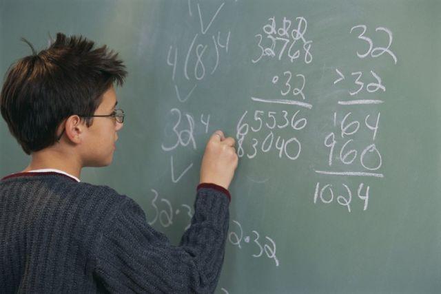 Юные математики Ставрополья сдают профильный экзамен