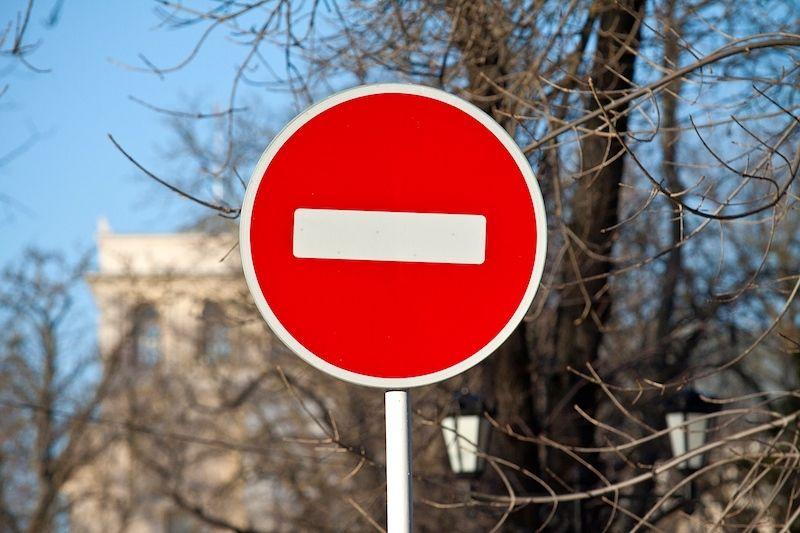 В Пятигорске на «Радоницу» введут ограничения движения транспорта