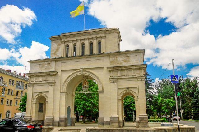 Ставрополье вошло в топ-5 направлений внутреннего туризма для отдыха на ноябрьские праздники