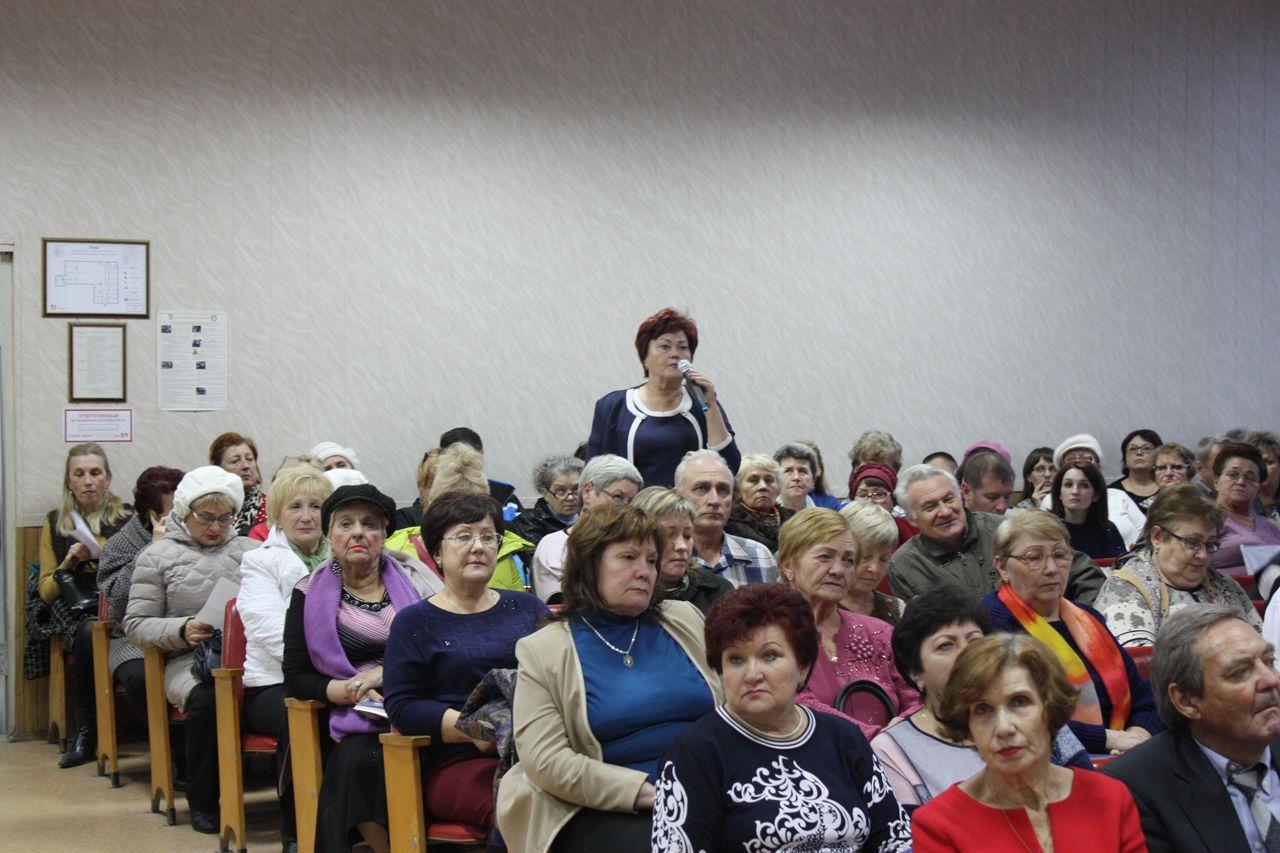 Жители Ставрополя выбирают приоритетные проекты развития города