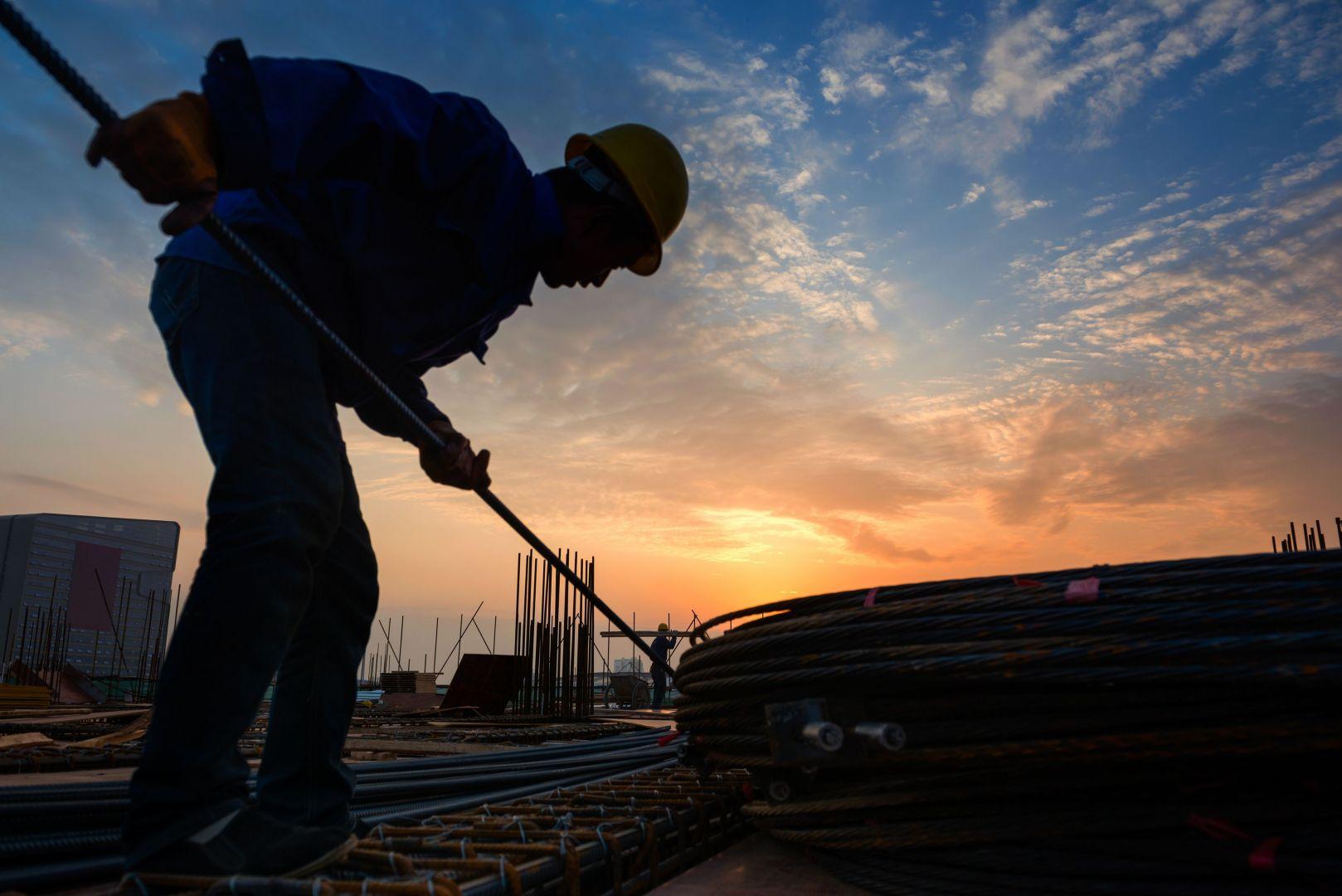 Учёные выяснили: Систематическая физическая активность на работе смертельно опасна для мужчин