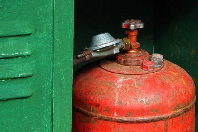 В МЧС напомнили о необходимости соблюдения мер безопасности при использовании бытового газа