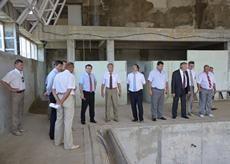 Для ставропольцев в этом году будут построены 29 спортплощадок