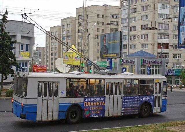 В Ставрополе готовы пойти на жёсткие меры по выводу муниципального троллейбусного предприятия из кризиса