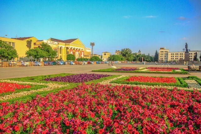 Ставрополье - самый популярный у туристов регион Северного Кавказа