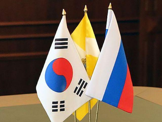 Делегация Южной Кореи посетит Ставрополье с рабочим визитом