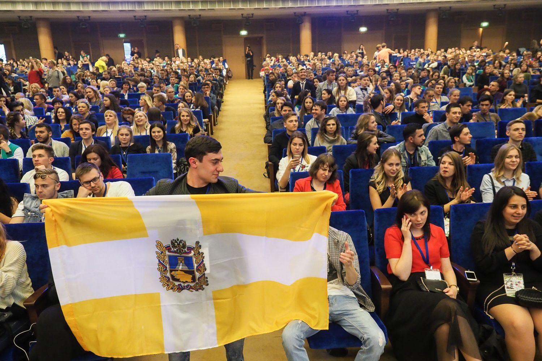 Фестиваль «Российская студенческая весна — 2018» пройдёт на Ставрополье
