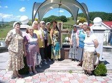 Кировских пенсионеров учат активному образу жизни